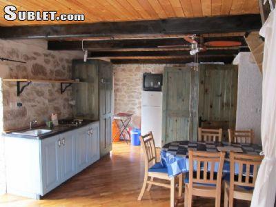 Image 1 furnished 1 bedroom Apartment for rent in Murter, Sibenik Knin
