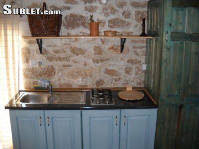 Image 2 furnished 1 bedroom Apartment for rent in Murter, Sibenik Knin