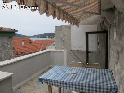Image 3 furnished 1 bedroom Apartment for rent in Murter, Sibenik Knin