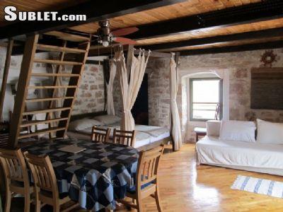 Image 4 furnished 1 bedroom Apartment for rent in Murter, Sibenik Knin