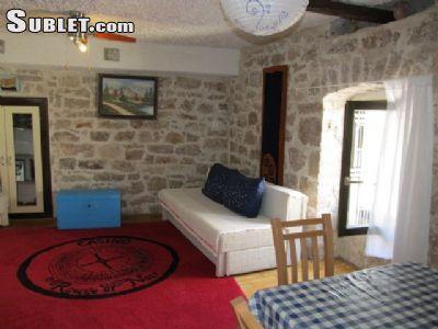 Image 7 furnished 1 bedroom Apartment for rent in Murter, Sibenik Knin