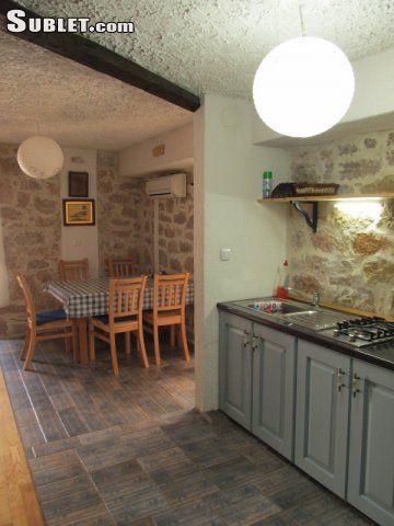 Image 9 furnished 1 bedroom Apartment for rent in Murter, Sibenik Knin