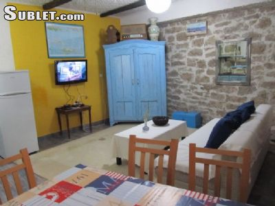 Image 2 furnished 1 bedroom Apartment for rent in Murter, Sibenik Knin