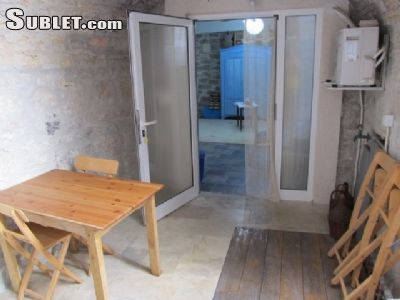 Image 3 furnished 1 bedroom Apartment for rent in Murter, Sibenik Knin
