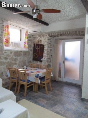 Image 6 furnished 1 bedroom Apartment for rent in Murter, Sibenik Knin