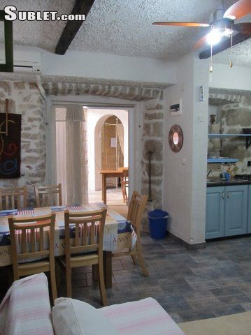 Image 9 furnished 1 bedroom Apartment for rent in Murter, Sibenik Knin