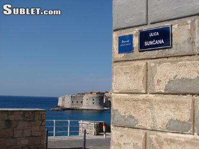 Image 1 furnished Studio bedroom Apartment for rent in Dubrovnik, Dubrovnik Neretva