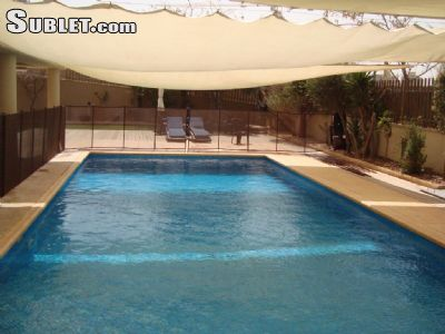 Image 1 furnished 5 bedroom Apartment for rent in Ashdod, South Israel