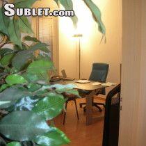Image 1 furnished Studio bedroom Apartment for rent in Verona, Verona