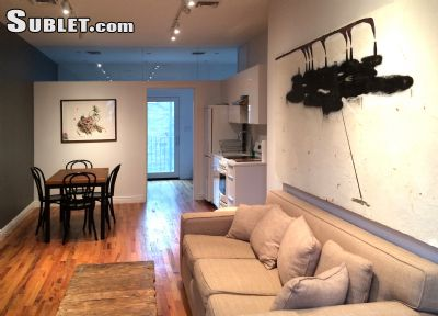 Image 1 furnished 1 bedroom Apartment for rent in Gowanus, Brooklyn