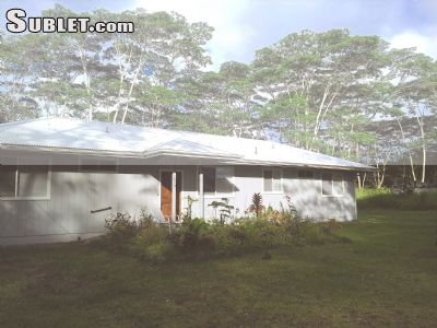 Image 7 furnished 4 bedroom House for rent in Pahoa, Hawaii