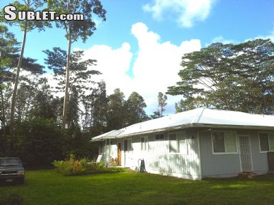 Image 8 furnished 4 bedroom House for rent in Pahoa, Hawaii