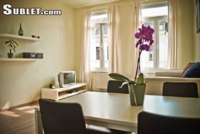 Image 4 furnished 1 bedroom Apartment for rent in Antwerp, Antwerp City