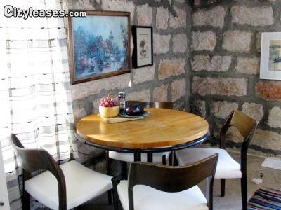 Image 2 furnished 1 bedroom Apartment for rent in Abu Tor, Southern Jerusalem