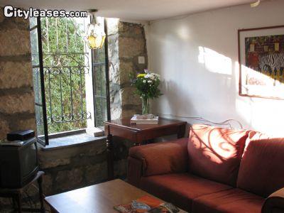 Image 4 furnished 1 bedroom Apartment for rent in Abu Tor, Southern Jerusalem