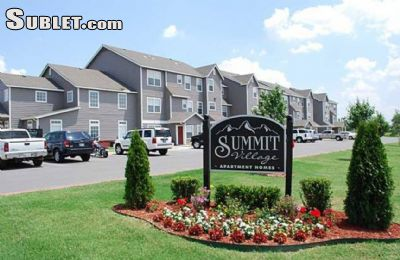 Image 1 either furnished or unfurnished 3 bedroom Apartment for rent in Lawton, Comanche (Lawton)