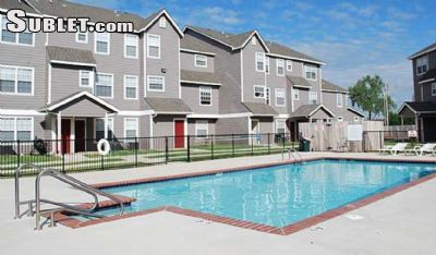 Image 3 either furnished or unfurnished 3 bedroom Apartment for rent in Lawton, Comanche (Lawton)
