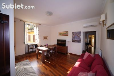 Image 1 furnished 2 bedroom Apartment for rent in Monti, Roma (City)
