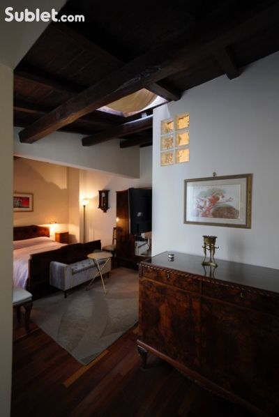 Image 12 furnished 2 bedroom Apartment for rent in Monti, Roma (City)