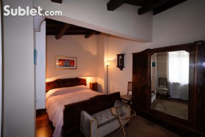 Image 15 furnished 2 bedroom Apartment for rent in Monti, Roma (City)