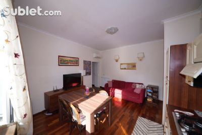 Image 2 furnished 2 bedroom Apartment for rent in Monti, Roma (City)