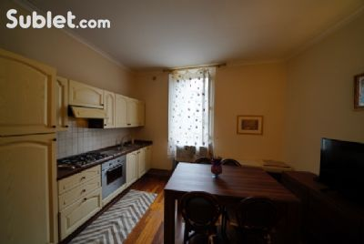 Image 4 furnished 2 bedroom Apartment for rent in Monti, Roma (City)