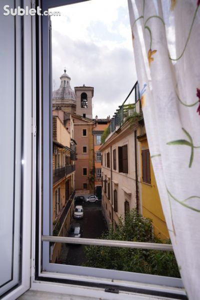 Image 6 furnished 2 bedroom Apartment for rent in Monti, Roma (City)