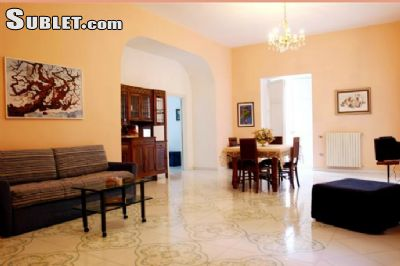 Image 1 furnished 1 bedroom Apartment for rent in Campagna, Salerno