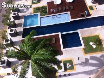Image 1 furnished 3 bedroom Apartment for rent in Natal, Rio Grande do Norte