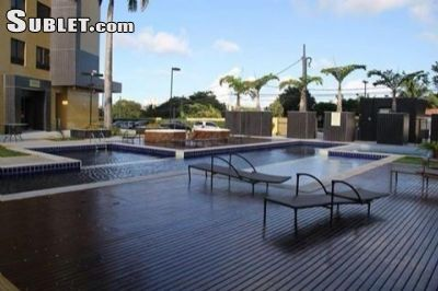 Image 4 furnished 3 bedroom Apartment for rent in Natal, Rio Grande do Norte