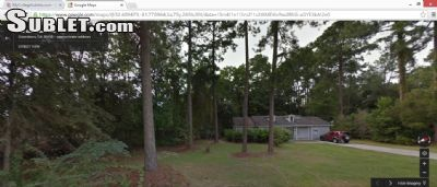 House for Rent in Bulloch Statesboro