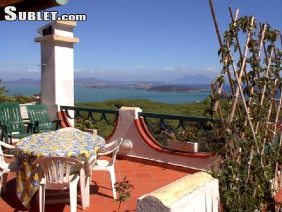 Image 1 furnished 2 bedroom Apartment for rent in Ischia, Naples