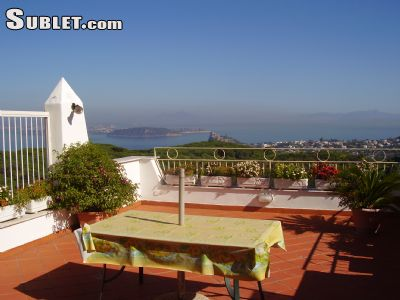 Image 1 furnished 3 bedroom Apartment for rent in Ischia, Naples