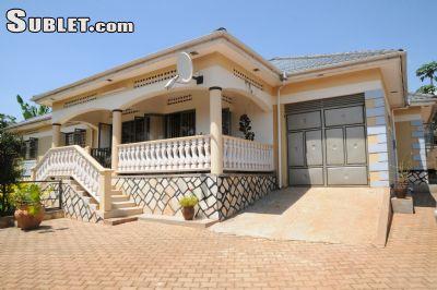 Image 1 Furnished room to rent in Kampala, Uganda 3 bedroom House