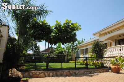 Image 2 Furnished room to rent in Kampala, Uganda 3 bedroom House