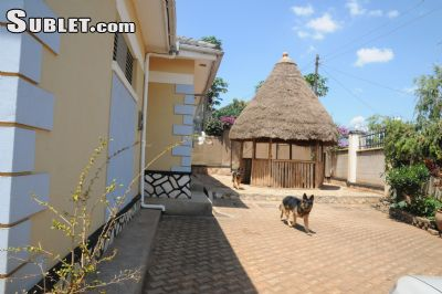 Image 5 Furnished room to rent in Kampala, Uganda 3 bedroom House