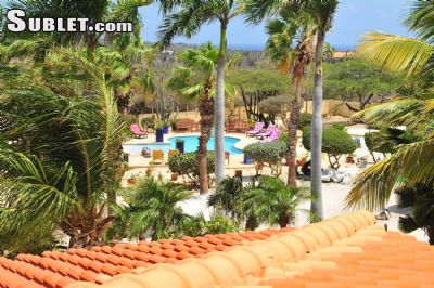 Image 1 furnished 2 bedroom Apartment for rent in Piedra Plat, Aruba