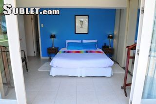 Image 2 furnished 2 bedroom Apartment for rent in Piedra Plat, Aruba