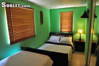 Image 3 furnished 2 bedroom Apartment for rent in Piedra Plat, Aruba