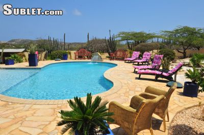Image 6 furnished 2 bedroom Apartment for rent in Piedra Plat, Aruba