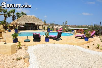Image 8 furnished 2 bedroom Apartment for rent in Piedra Plat, Aruba