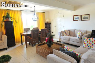Image 9 furnished 2 bedroom Apartment for rent in Piedra Plat, Aruba