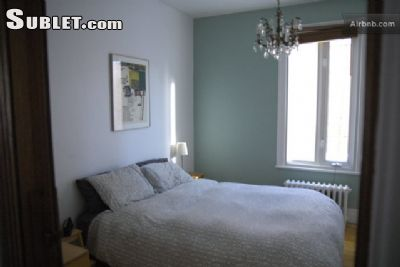 Image 3 furnished 3 bedroom Townhouse for rent in Limoilou, Quebec City Area