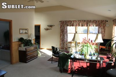 Image 4 furnished 1 bedroom Apartment for rent in Middleborough, Bristol - Plymouth County