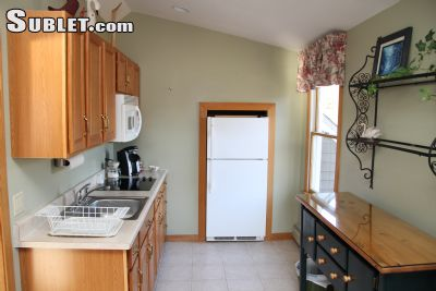 Image 5 furnished 1 bedroom Apartment for rent in Middleborough, Bristol - Plymouth County