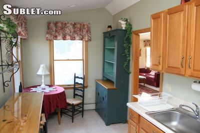 Image 6 furnished 1 bedroom Apartment for rent in Middleborough, Bristol - Plymouth County