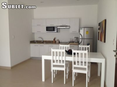 Image 3 furnished 2 bedroom Apartment for rent in Tulum, Quintana Roo