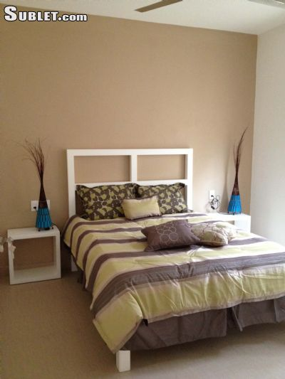 Image 5 furnished 2 bedroom Apartment for rent in Tulum, Quintana Roo