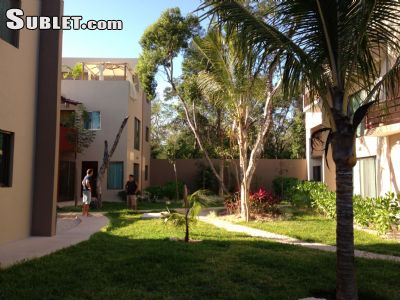 Image 8 furnished 2 bedroom Apartment for rent in Tulum, Quintana Roo