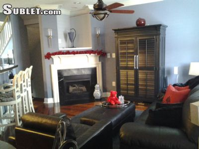 Image 2 furnished 2 bedroom Townhouse for rent in Sterling, DC Metro